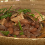 Simon Rimmer Vegan Bean Bourguignon recipe