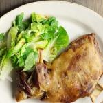 Bryn William Welsh roast lamb recipe on Sunday Brunch