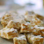 Nadiya Hussain apple rocky road recipe