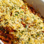 Simon Rimmer Ricotta, Spinach And Lemon Canneloni recipe