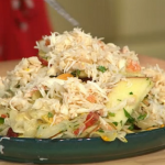Simon Rimmer Crab And Pickled Fennel Salad Recipe