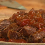 Simon Rimmer Slow Cooked Beef with Parmesan Recipe