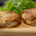 Gregg Wallace fish cake recipe on Eat Well For Less?