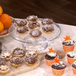 Phil Vickery perfect homemade mince pie muffins recipe on This Morning
