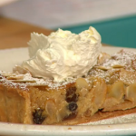 Simon Rimmer Mincemeat And Ricotta Tart recipe on Sunday Brunch