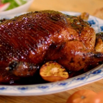 Paul Ainsworth salt and pepper duck recipe on The Best Christmas Food Ever