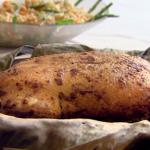 Raymond Blanc and Sri Owen's Indonesian balinese duck recipe on Saturday Kitchen