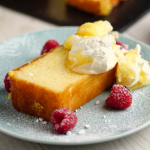 Simon Rimmer Gin and Tonic Cake recipe on Sunday Brunch