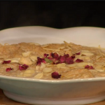 Nisha Katona Bengali Vermicelli Pudding recipe on Sunday Brunch