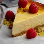 Simon Rimmer Milk And Honey Cake recipe on Sunday Brunch
