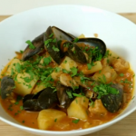 Gregg Wallace Spanish Fish Stew recipe on Eat Well For Less?