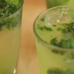 John Torode mojitos summer drink recipe on John and Lisa's Weekend Kitchen