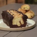 Ian and Henry's Pain Au Chococake recipe on Living On The Veg