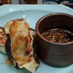 Jeremy Pang Watercress Gyozas Recipe on Sunday Brunch
