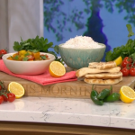 Ainsley Harriott Friday Night Curry recipe on This Morning