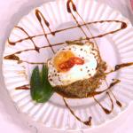 Gok Wan Friday Night Feast nasi goreng Indonesian chicken and prawn fried rice recipe on This Morning
