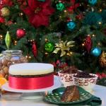 Phil Vickery Christmas cake masterclass on This Morning