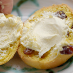 Rick Stein Cornish saffron buns recipe on Rick Stein's Cornwall