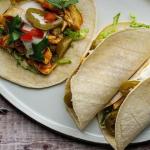 Simon Rimmer Carolina BBQ Chicken Tacos recipe on Sunday Brunch