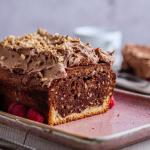Simon Rimmer Chocolate And Hazelnut Cake recipe on Sunday Brunch