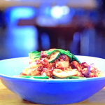 Gary Usher pot luck pork stir fry recipe on How to Save a Grand in 24 Hours