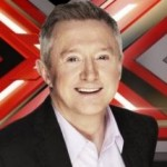 Louis Walsh at The X Factor 2012 Judges House in Las Vegas tells contestants not to do a Prince Harry