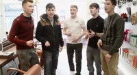 Irish boyband Fifthbase is reportedly set to take The X Factor by storm this year and has the support of Niall Horan from One Direction. The band auditioned for the […]