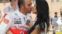 After a five year long relationship, X Factor judge Nicole Scherzinger and F1 racing driver Lewis Hamilton parted company earlier this year, but it seems that the F1 star is...