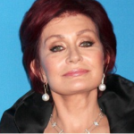 Sharon Osbourne told to mind her language on The X Factor