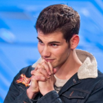 Alejandro Fernandez Holt a student with Spanish origins impressed at The X Factor 2013 auditions