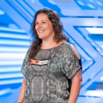 Sam Bailey sings Run To You at The X Factor 2013 auditions