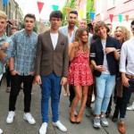The Xtra Factor returns for 2013 with Caroline Flack and new co-host Matt Richardson