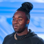 Jayson Newland a call center worker from Southend on Sea  wowed at The X Factor auditions with a Luther Vandross classic