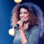 Karen Harding is first girl to set in the top six chairs at The X Factor Bootcamp 2013