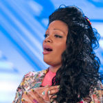 Lorna Simpson impressed with Whitney Houston's 'I Have Nothing' at The X Factor 2013 auditions