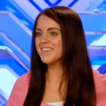 Melanie McCabe sings The One That Got Away' by Katy Perry at Bootcamp X Factor 2013