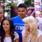 NVS pop and R&B group showcased their talent on The X Factor 2013 Arena auditions