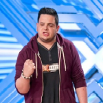 Paul Akister impresses X Factor 2913 judges with a Sam Cooke classic at his audition