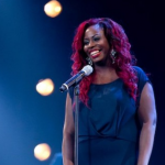 Sabrina Ramikie sings I'd Rather go Blind by Etta James at X Factor Bootcamp 2013 auditions