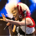 Souli Roots brought Reggae to the arena with Bob Marley at The X Factor 2013 arena auditions and when through to Bootcamp