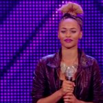 Tamera Foster sings Stay by Rihanna at X Factor Bootcamp to win a place at Judges House