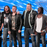 Tenors of Rock showcase their vocal skills at The X Factor 2013 auditions