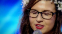 Abi Alton attempts to put her own spin on the eighties classic track 'Livin On A Prayer' by Bon Jovi on The X Factor first live show. Livin' On A...