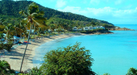 This year, Nicole has taken her X Factor girls category to the beautiful island of Antigua in the Caribbean for the Judges House stage of the competition. Abi Alton, Tamera […]