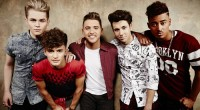 Kingsland Road hopes their performance of 'Mary You' by Bruno Mars on The X Factor will keep them save in Love and Heartbreak week. The song was written by Bruno...