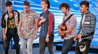 London based group Kingsland Road auditioned for The X Factor this year and made it all the way to the live shows. The band members are Josh (20), Connor (19...