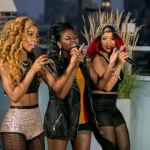 Miss Dynamics X Factor 2013 news: SeSe rushed to hospital and prevent Miss Dynamics from performing on live show
