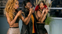 Sese Foster from X Factor group Miss Dynamix was rushed to hospital tonight after taking ill. The news came just minutes before The X Factor live show was due to […]