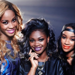 The X Factor 2013 live show 3 Flash Vote result:  Miss Dynamix finished in the bottom two