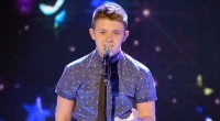 Nicholas McDonald almost sailed through to The X Factor finals without incident, until the youngster was given a girls song to sing last week and failed to match is usually...